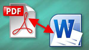 11 - Fast and Hassle-Free PDF to Word Conversion With PDFBear